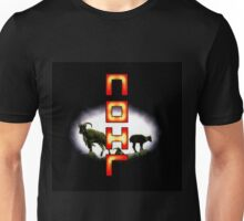 coil - the remote viewer Unisex T-Shirt
