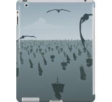Westeros Bound iPad Case/Skin