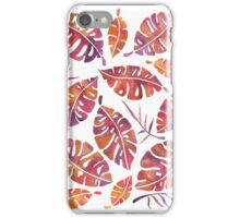 Tropic Fever iPhone Case/Skin