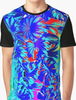 Shower of Colors Graphic T-Shirt