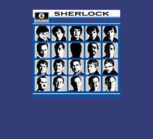 Sherlock- A Hard Day's Night  Unisex T-Shirt