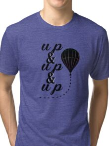 Up & Up Tri-blend T-Shirt