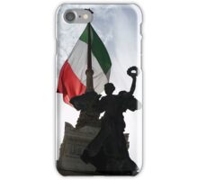 Love Italy iPhone Case/Skin