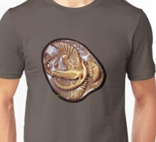 The Eagle and the Snake Unisex T-Shirt