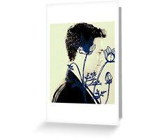 Sebastian  Greeting Card