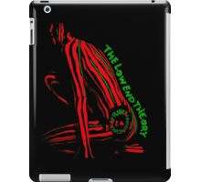 Tribe Called Quest - The Low End Theory iPad Case/Skin