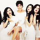 Keeping Up with the Kardashians by Jackie2014