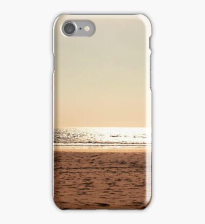 Too hot to play iPhone Case/Skin