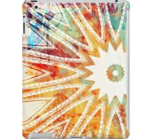 GRUNGE KISS iPad Case/Skin