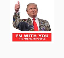 Donald Trump I'm With You Classic T-Shirt