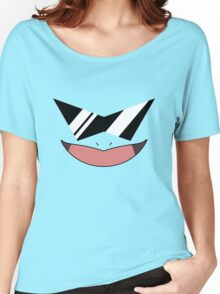 Squirtle Squad Women's Relaxed Fit T-Shirt