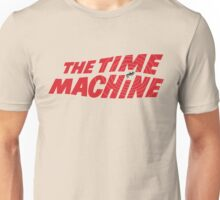 The Time Machine (1960) Movie Unisex T-Shirt