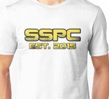 "Starship Paincast ""Est. 2015"" Unisex T-Shirt"