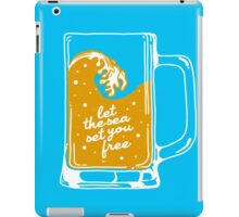 Brewave iPad Case/Skin