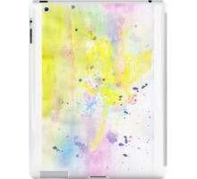 I am S  iPad Case/Skin