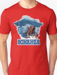 Bonanza Unisex T-Shirt