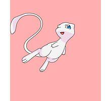 Pokemon - Mew Photographic Print