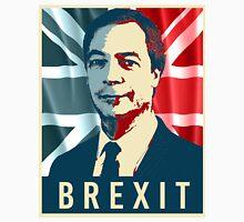 Nigel Farage Brexit Unisex T-Shirt