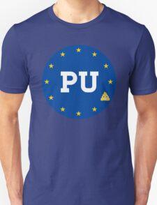 PU to the EU Unisex T-Shirt