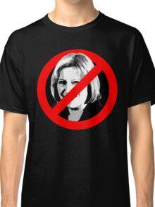 Anti Theresa May Classic T-Shirt
