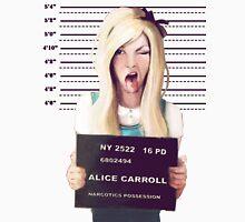 Alice mugshot T-Shirt