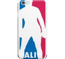 Muh Ali (NBA) iPhone Case/Skin