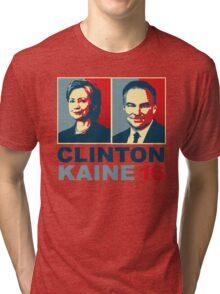 Clinton Kaine 16 Tri-blend T-Shirt