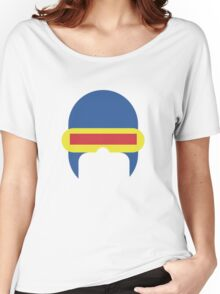 Just a simple Cyclops Women's Relaxed Fit T-Shirt