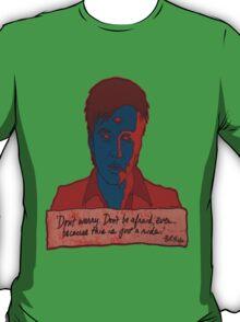 Bill Hicks - don't worry T-Shirt
