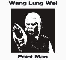 Point Man by TimChuma
