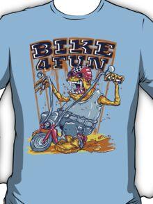 Bike 4 Fun T-Shirt