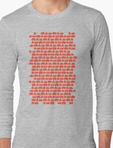 Invaded Long Sleeve T-Shirt