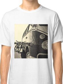 Ride to work Classic T-Shirt