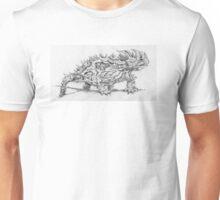 Thorny Dragon Unisex T-Shirt