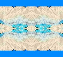 Clouds in symmetry by jimadoriicrafts
