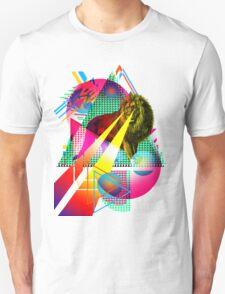 NU LION Unisex T-Shirt