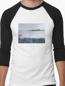 Maldon, pastel Men's Baseball ¾ T-Shirt