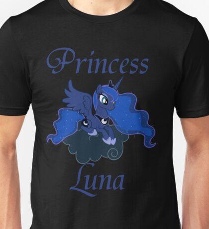 Princess Luna T-shirt  Unisex T-Shirt