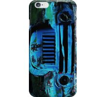 Lomography Truck Photography iPhone Case/Skin