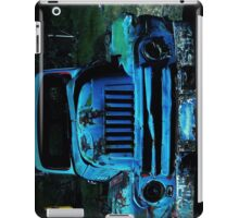 Lomography Truck Photography iPad Case/Skin