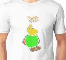 Little man Unisex T-Shirt