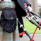 The Skirl of the Pipes by dgscotland
