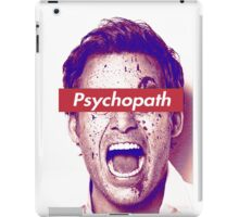 this is shut your eyes iPad Case/Skin