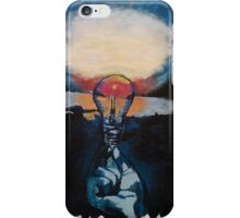 The best idea iPhone Case/Skin