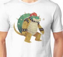 so long ke bowser Unisex T-Shirt