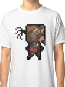 BorderFriends - Mordecai Classic T-Shirt