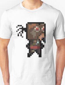 BorderFriends - Mordecai Unisex T-Shirt