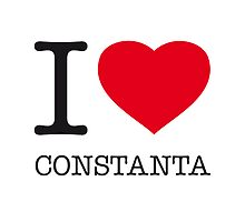 I ♥ CONSTANTA by eyesblau