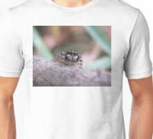 Once Upon a Jumping Spider Unisex T-Shirt