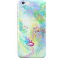 Shonzaa iPhone Case/Skin